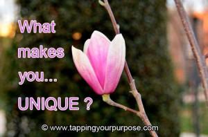 what-makes-you-unique