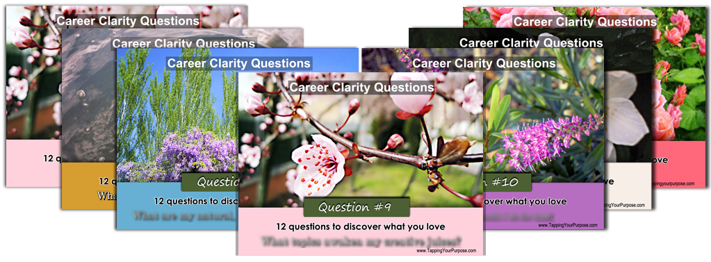 Career Clarity Cards