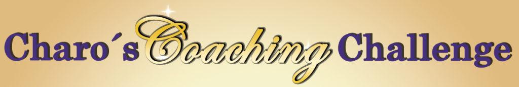Charo´s coaching challenge