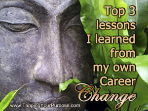 change career lessons