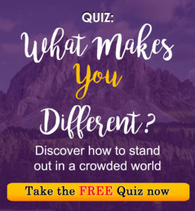Stand Out Quiz
