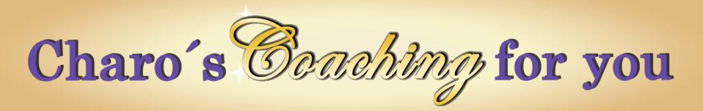 Charo's Coaching for you