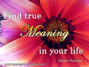 Find true meaning