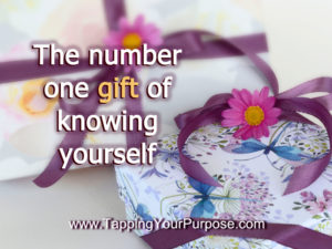 the gift of knowing yourself